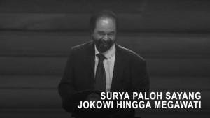 Surya Paloh Sayang Jokowi hingga Megawati