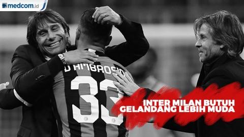 Inter Milan Tertarik Datangkan Wonderkid Genoa