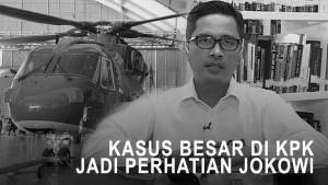 Highlight Primetime News - Kasus Besar di KPK jadi Perhatian Jokowi