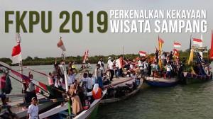 FKPU 2019 Perkenalkan Kekayaan Wisata Sampang