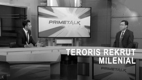 Highlight Prime Talk - Teroris Rekrut Milenial (1)