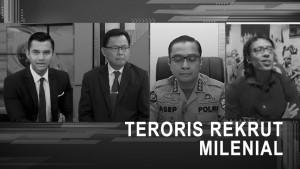 Highlight Prime Talk - Teroris Rekrut Milenial (2)