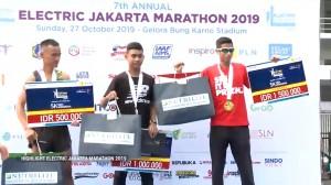 Electric Jakarta Marathon 2019 (Part 3)