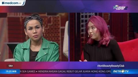 Highlight Q & A - Anti Beauty Beauty Club
