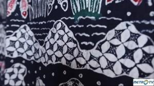 Batik Khas Purbalingga Tengah Naik Daun