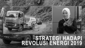 Highlight Prime Talk - Strategi Hadapi Revolusi energi