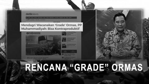 Highlight Primetime News - Kemendagri Akan Bangun Indeks Kinerja Ormas