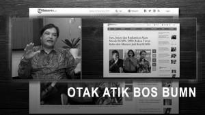 Highlight Primetime News - Pengamat Nilai Positif Eks Menteri Jadi Bos BUMN
