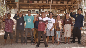 Kube Sehati Lombok