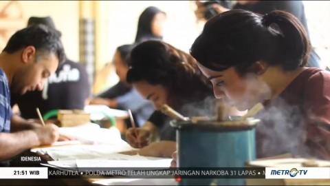 Wulangreh Omah Budaya, Sekolah Seni Tradisional