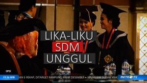Highlight Opsi - Lika-liku SDM Unggul