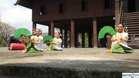 Highlight Idenesia - Keindahan Budaya Bumi Manakarra