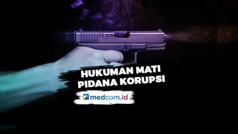 Highlight Prime Talk  - Koruptor Siap-Siap Dihukum Mati