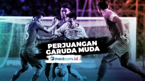 Highlight Primetime News - Perjuangan Garuda Muda Patut Diapresiasi