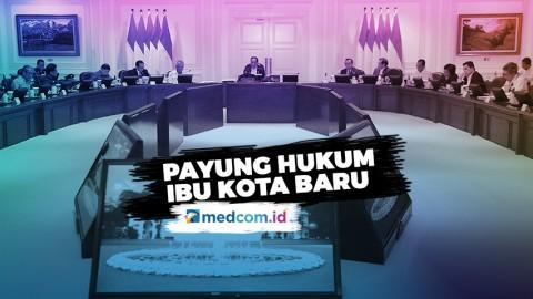 Highlight Primetime News -  Ibu Kota Baru Terhambat Payung Hukum
