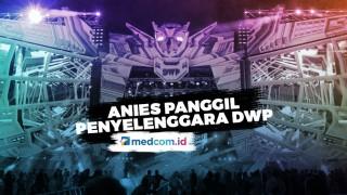 Penjualan Tiket Konser Dwp 2019 Mulai Dibuka