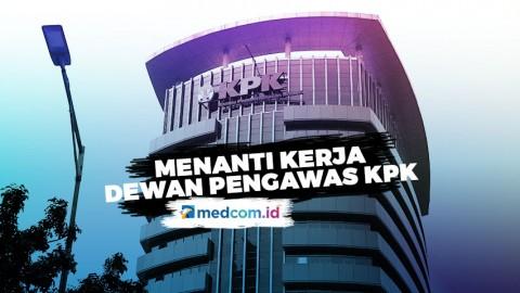 Highlight Primetime News - Menanti Kerja Dewan Pengawas KPK