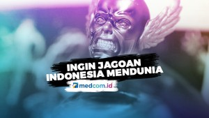 Bumilangit Ingin Superhero Indonesia Dikenal Dunia