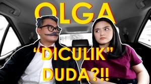 Main ke Purwakarta, Olga 'Diculik' Duda?