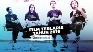 Film Indonesia Terlaris Tahun 2019: Dari Dilan 1991 Hingga Preman Pensiun