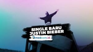 Siap-siap! Awal 2020 Justin Bieber Comeback Lewat Single Baru