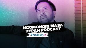 Adriano Qalbi Bicara Masa Depan Podcast