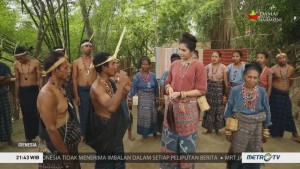 Maumere, Pesona Ujung Timur Nusa Tenggara (2)
