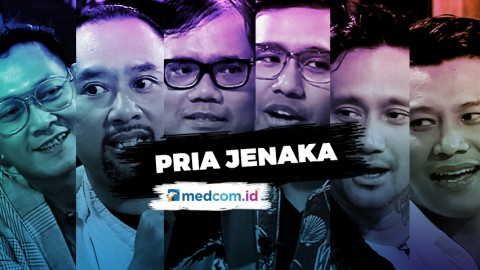Highlight Q & A Up Close And Personal: Pria Jenaka