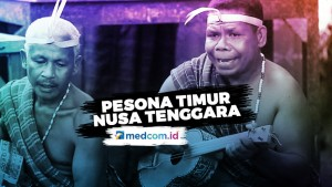 Highlight Idenesia - Maumere, Pesona Ujung Timur Nusa Tenggara