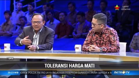 Toleransi Harga Mati! (2)