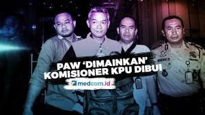Highlight Prime Talk  - PAW 'Dimainkan', Komisioner KPU Dibui