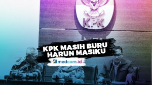 Highlight Primetime News - KPK Masih Buru Politisi PDIP Harun Masiku
