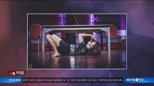 Wanita Jenaka (2)