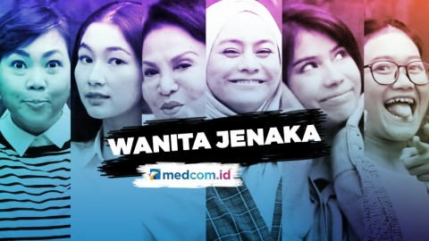 Highlight Q & A - Wanita Jenaka