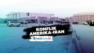 Highlight Primetime News - Konflik Amerika-Iran di Ambang Perang Besar