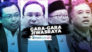 Highlight Opsi - Gara-gara Jiwasraya
