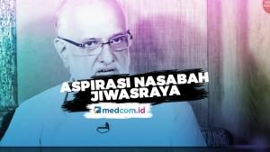 Nasabah Jiwasraya: Yang Penting Bagi Kami adalah Segera Dibayar