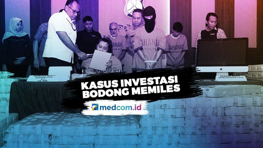 Highlight Primetime News Kasus Investasi Bodong Memiles Medcom Id