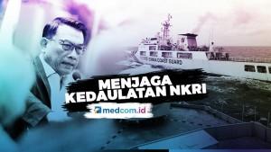 Highlight Primetime News - Menjaga Kedaulatan NKRI