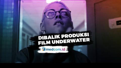 Bermain di Film Underwater, Ini 3 Hal Yang Menarik Dari Kristen Stewart