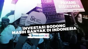 Highlight Primetime News - Investasi Bodong Masih Banyak di Indonesia