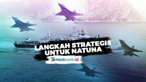 Highlight Primetime News - Langkah Stategis untuk Natuna