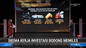 Investasi Kilat Bikin Melarat (1)