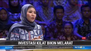 Investasi Kilat Bikin Melarat (2)