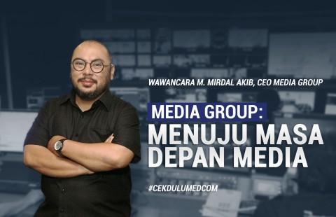 Media Group: Menuju Masa Depan Media