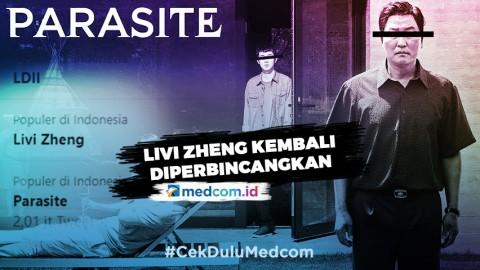 Parasite Sabet Best Picture, Livi Zheng Kembali Diperbincangkan