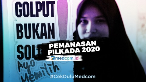Highlight Primetime News - Pemanasan Pilkada 2020
