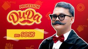 Professor Duda Episode Sosis