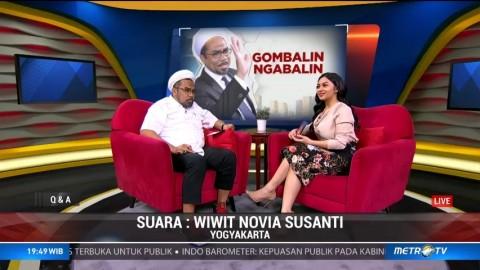 Q & A - Gombalin Ngabalin (4)