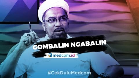 Highlight Q & A - Gombalin Ngabalin